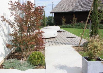 Terrasse en bois 1