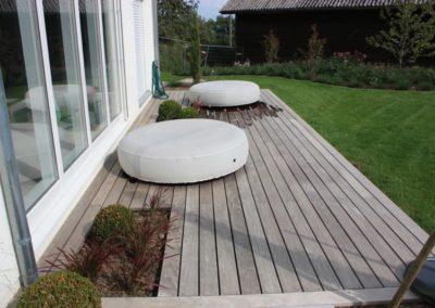 Terrasse en bois 2